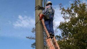 Interruzione elettrica e disfunzioni dell'acquedotto a Balsorano e San Vincenzo Valle Roveto
