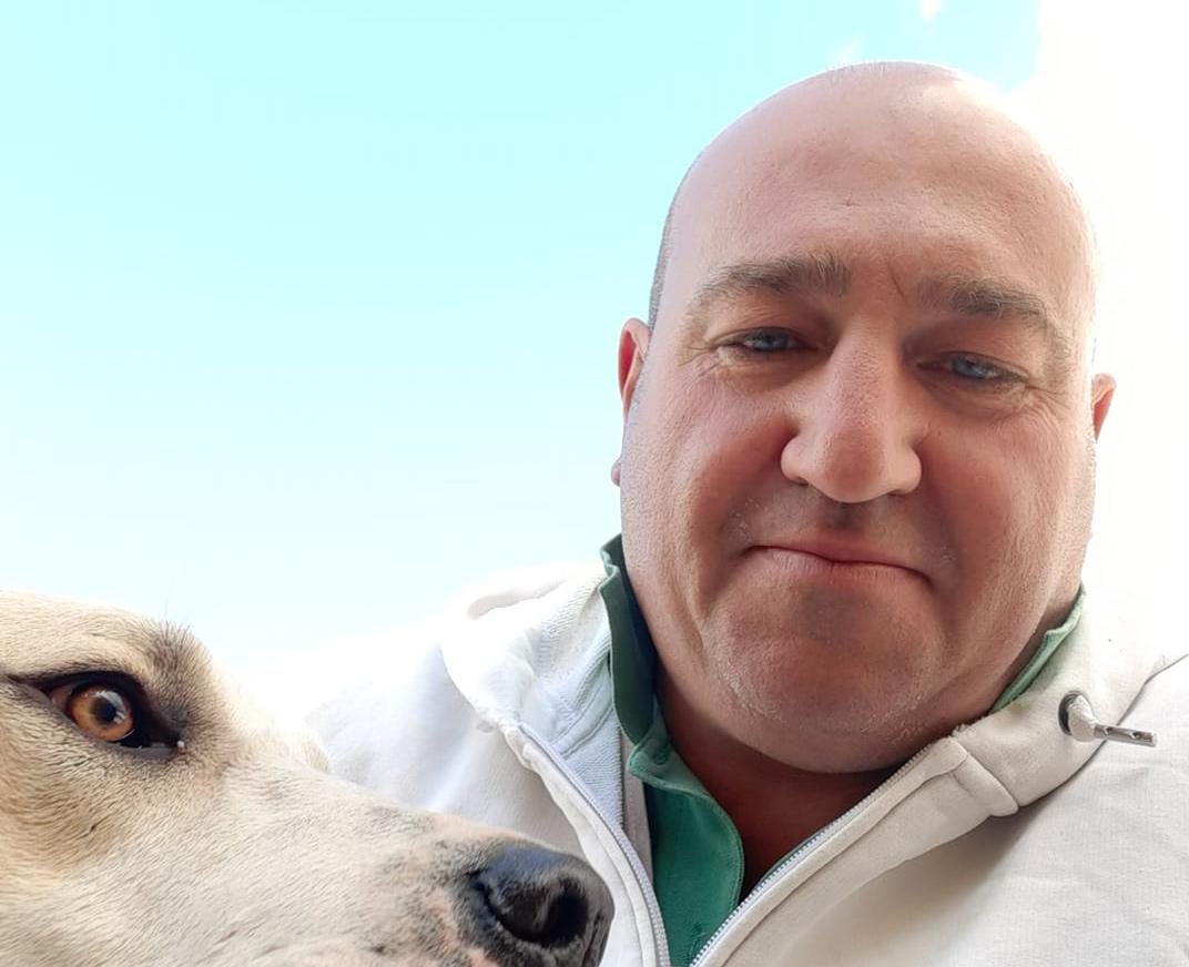 Ortucchio in lutto, Muore a 47 anni Emiliano Contestabile