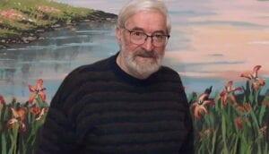Tufo di Carsoli in lutto per la scomparsa di Vincenzo Ferraresi, vittima del Covid