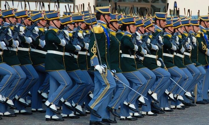Guardia di Finanza: bando per l'arruolamento di 1030 allievi marescialli