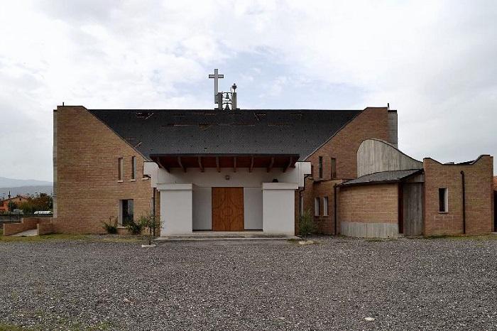 L'invito della Parrocchia di San Giuseppe Artigiano a Caruscino nell'anno dedicato al Santo