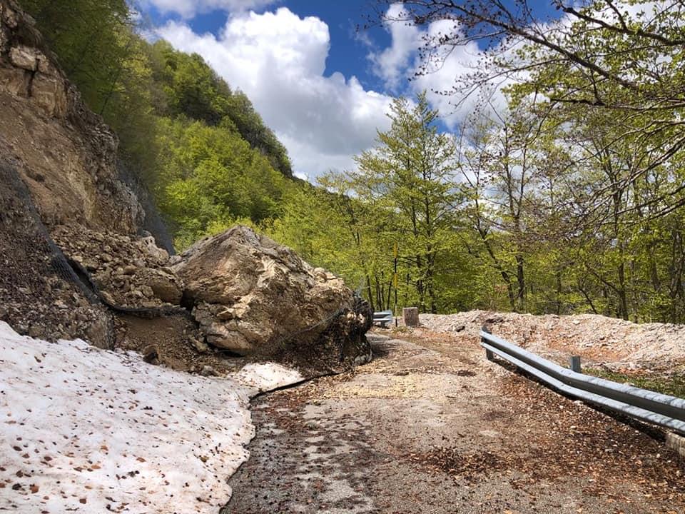 Viabilità, le comunità di Filettino e Capistrello chiedono la riapertura della Simbruina, (SP63) che unisce Abruzzo e Lazio