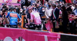 """Giro d'Italia in Abruzzo. Marsilio e Liris: """"grande occasione per promuovere il territorio"""""""