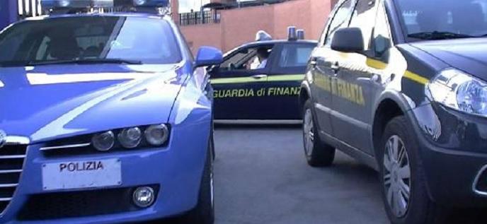 Assembramenti e atti vandalici ad Avezzano, scattano controlli interforze