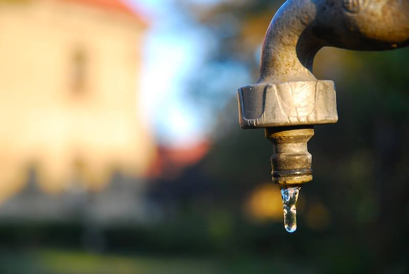 """Domani interruzione del flusso idrico della rete di adduzione """"Pantaneccia"""" a Balsorano"""