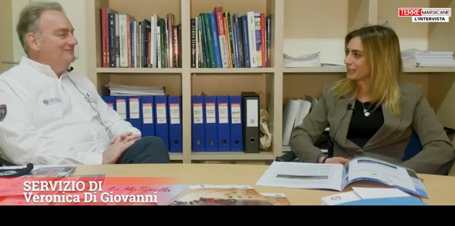 """IX edizione del Circuito di Avezzano, Graziani: """"Manifestazione importante a livello turistico ed economico"""""""