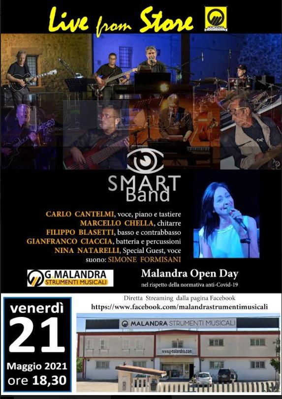 Riprende il via la stagione musicale marsicana con Live from Store