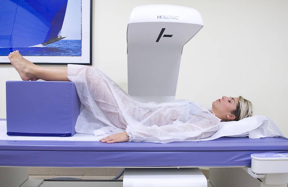 """Screening gratuito MOC - Lo staff e gli spazi del Centro di Fisioterapia """"Santa Lucia"""" di Ortucchio ospitano 5 giornate di prevenzione"""