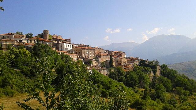 """Marano è ufficialmente Borgo del Respiro. Sindaco Di Cristofano: """"risultato che qualifica il nostro Comune in un'ottica di rilancio turistico"""""""