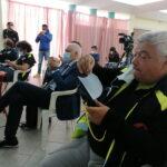 """Sicurezza in montagna, seminario a Massa d'Albe. Liris: """"antenna Recco obiettivo centrato, passi avanti per la strategia"""""""