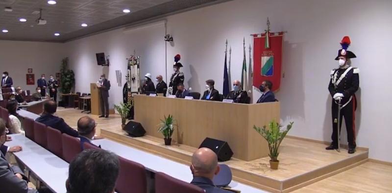 """Il Ministro della Cultura a L'Aquila per l'inaugurazione del MAXXI: """"una storia di grande orgoglio nazionale"""""""