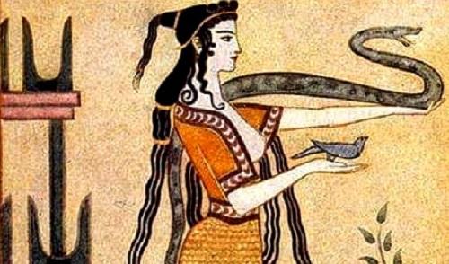 Angizia è Medea?