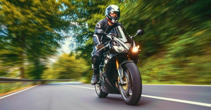 """Appello del Sindaco di Tagliacozzo ai motociclisti: """"rispettate i limiti di velocità sulle nostre strade"""""""