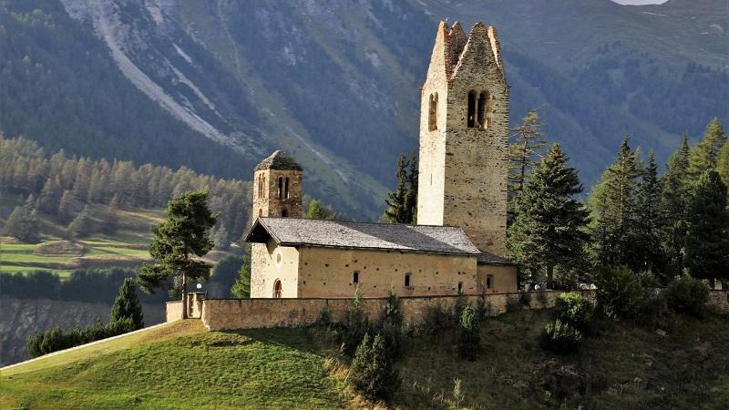 Oggi on line il webinar sul turismo dei Cammini abruzzesi