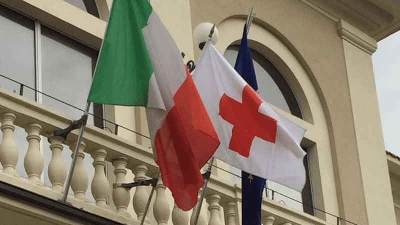 """Pescina, il Sindaco Zauri invita i giovani ad iscriversi alla Croce Rossa Italiana: """"Sarebbe di aiuto a molti"""""""