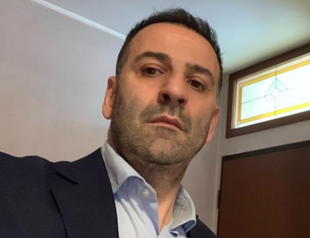 Pierluigi Oddi: ufficializzata la sua candidatura a Sindaco del Comune di Civitella Roveto
