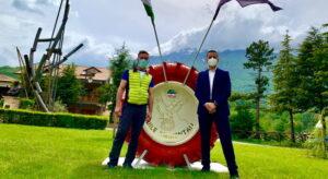 Bonifica del fosso Arzuni: evento Plasticfree a Civitella Roveto domenica 16 maggio