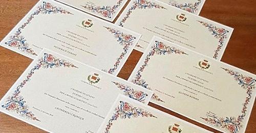Il comune di Trasacco premia gli studenti meritevoli del 2020, ospite d'onore Dacia Maraini