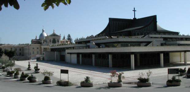 Giubileo dei Giornalisti con attraversamento della Porta Santa a San Gabriele