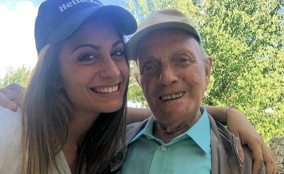 Addio a Umberto Scipioni aveva 103 anni