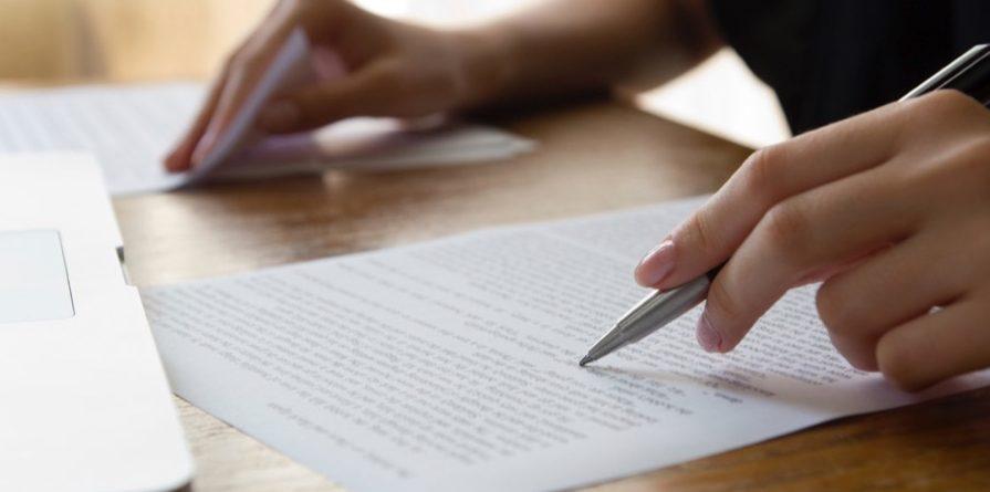 Come scrivere un CV per trovare lavoro nel post-pandemia