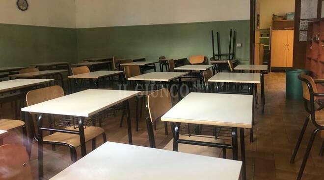 Classe in quarantena al Liceo Scientifico di Avezzano dopo la positività di 2 alunni