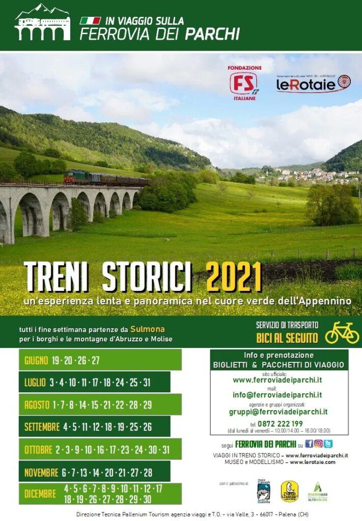 Ripartono i treni storici della Transiberiana dopo lo stop per covid