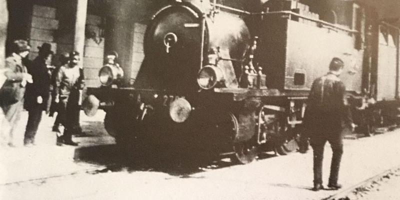 Le diatribe ferroviarie tra L'Aquila ed Avezzano hanno radici antiche