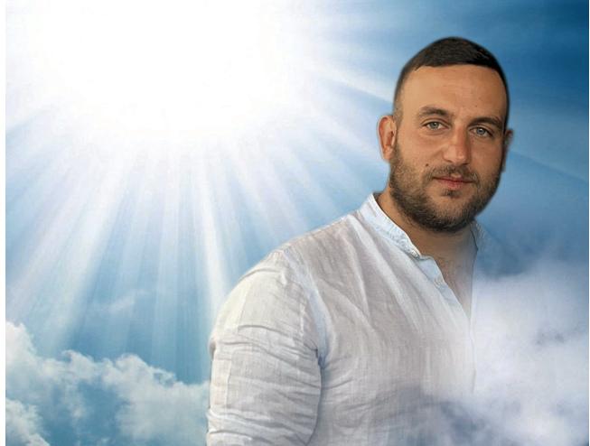 Oggi l'ultimo saluto al giovane Umberto Bianchi