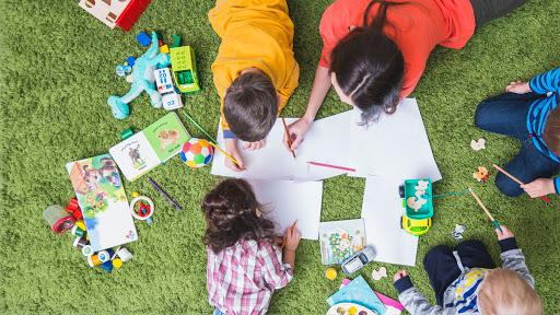 Centri estivi, al via le domande per gestori e famiglie. I voucher del Comune di Avezzano per bambini da 0 a 3 anni