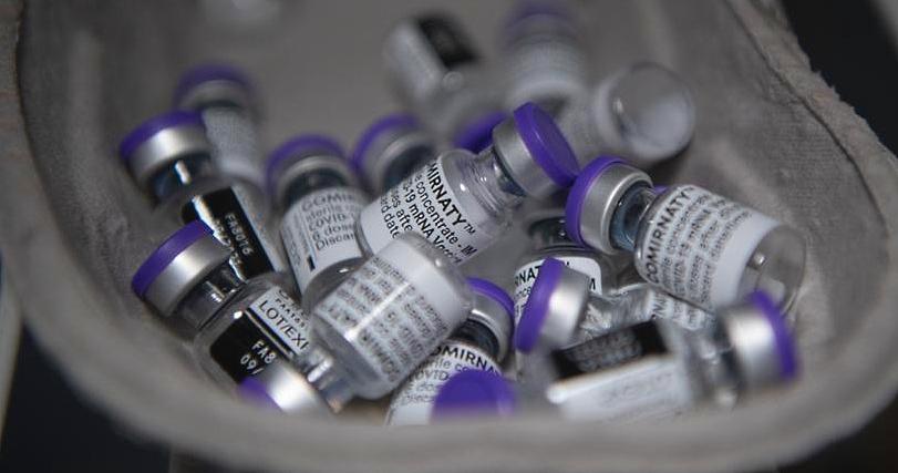Approvvigionamento vaccini anti Covid: in arrivo 8,5 milioni di dosi