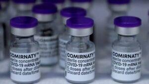 EMA valuta uso del vaccino anti Covid Comirnaty per ragazzi di età compresa tra 12 e 15 anni