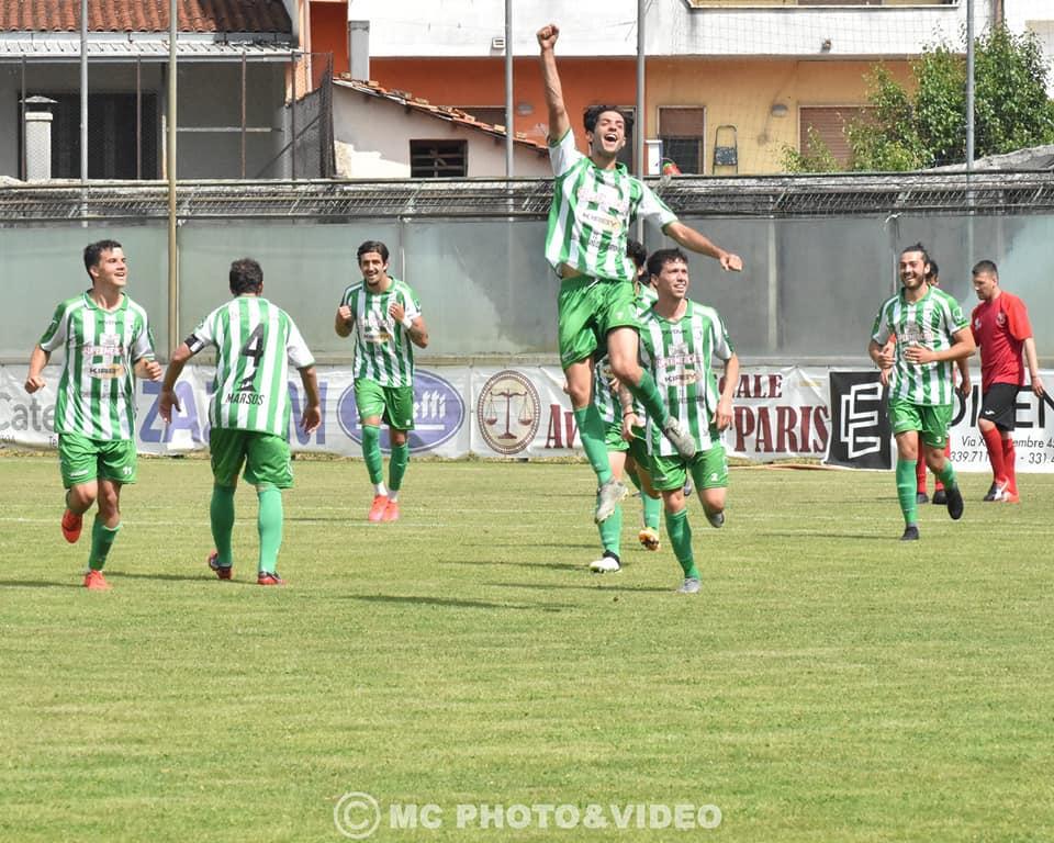 Manita dell'Avezzano ai danni del Lanciano: quarta vittoria consecutiva per il club del patron Paris