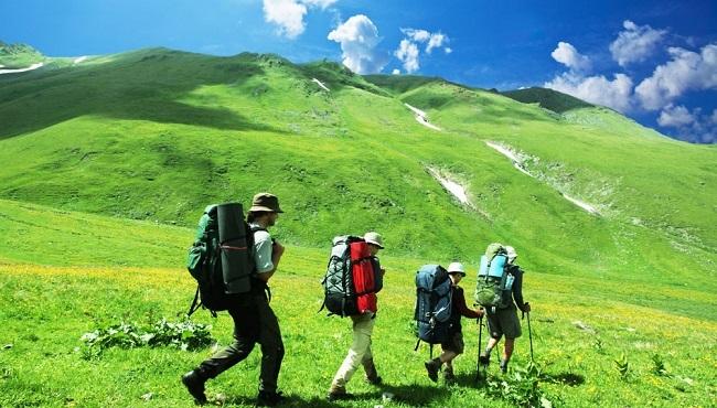 """""""La Via dei Marsi"""", 12 giugno trekking Trasacco - Collelongo"""