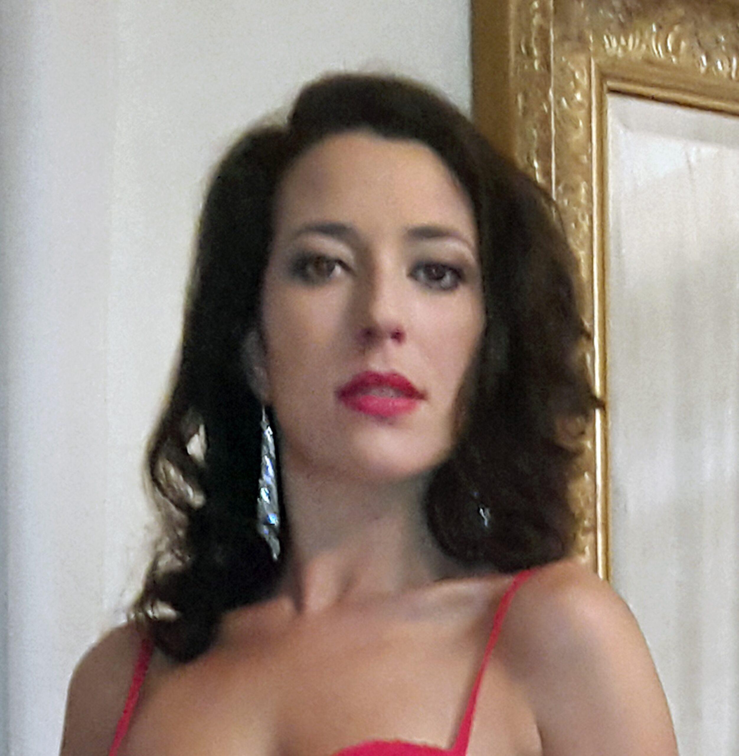 Il soprano abruzzese Chiara Tarquini ospite del Taobuk festival di Taormina