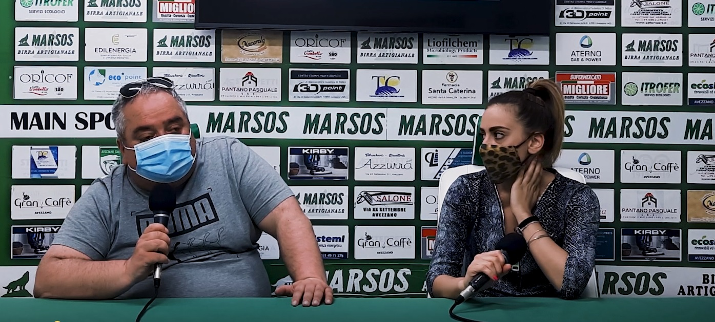 Avezzano Calcio, il DS Ridolfi riconfermato per la prossima stagione