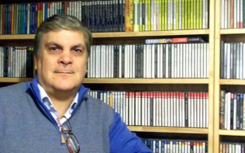 """""""Dialoghi abruzzesi tra memoria e futuro"""", la Pro Loco di Avezzano e il Centro Studi Marsicani """"U.M. Palanza"""" insieme in ricordo del Prof. Gianluca Tarquinio"""
