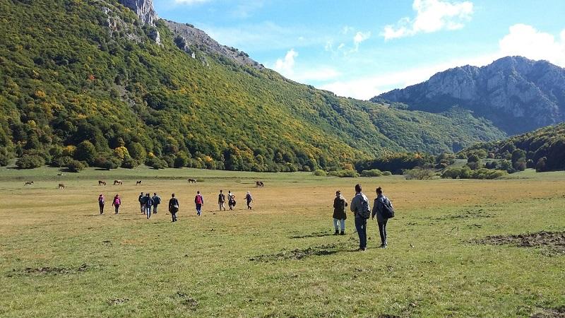 Ovindoli, la cooperativa Ambecò organizza una caccia al tesoro tra le meraviglie del Parco