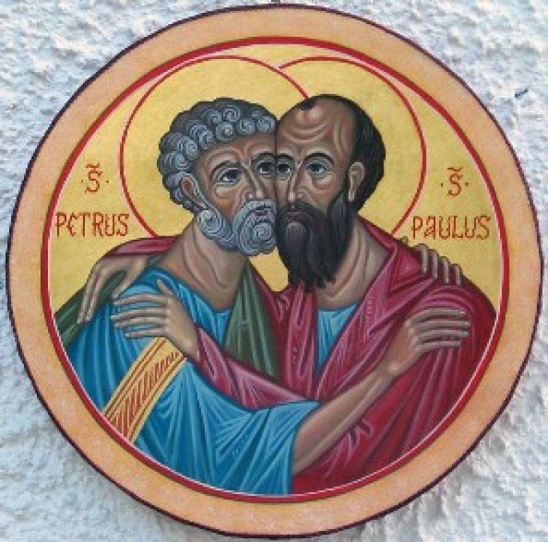 Torna la Festa Patronale in onore dei S.S. Pietro e Paolo a Pescasseroli