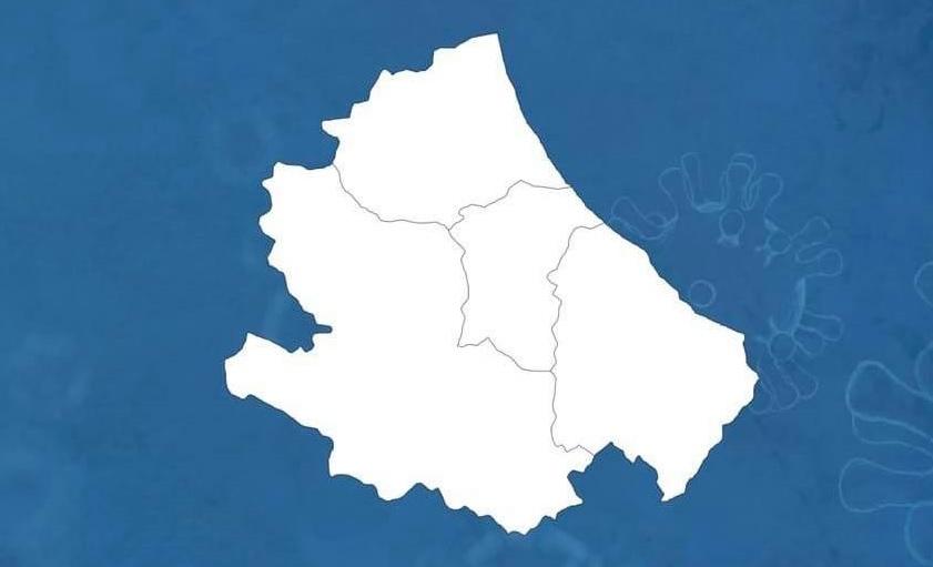 Da oggi l'Abruzzo è in zona bianca