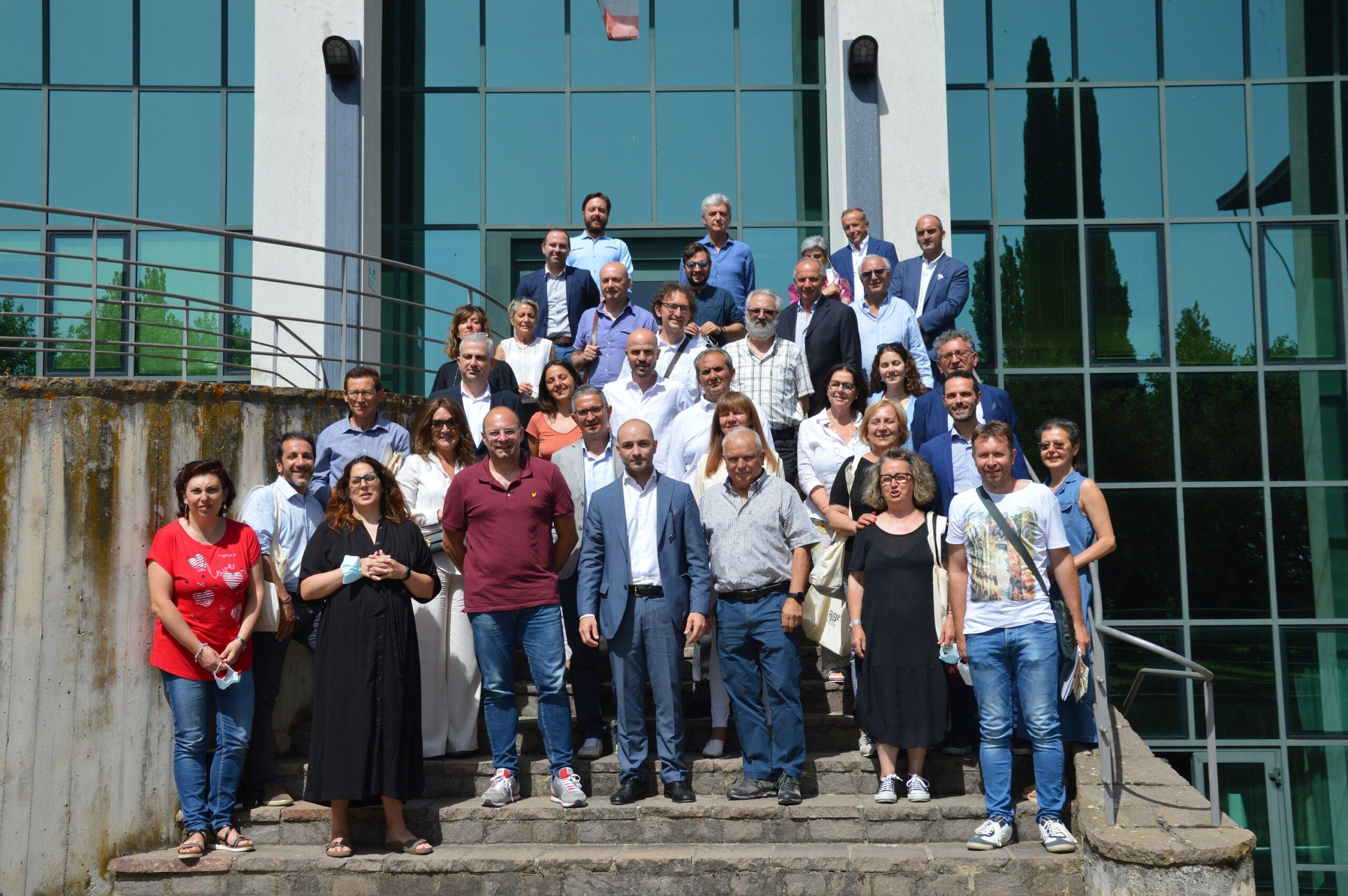 Rinnovato il Consiglio di Amministrazione di Coop Centro Italia