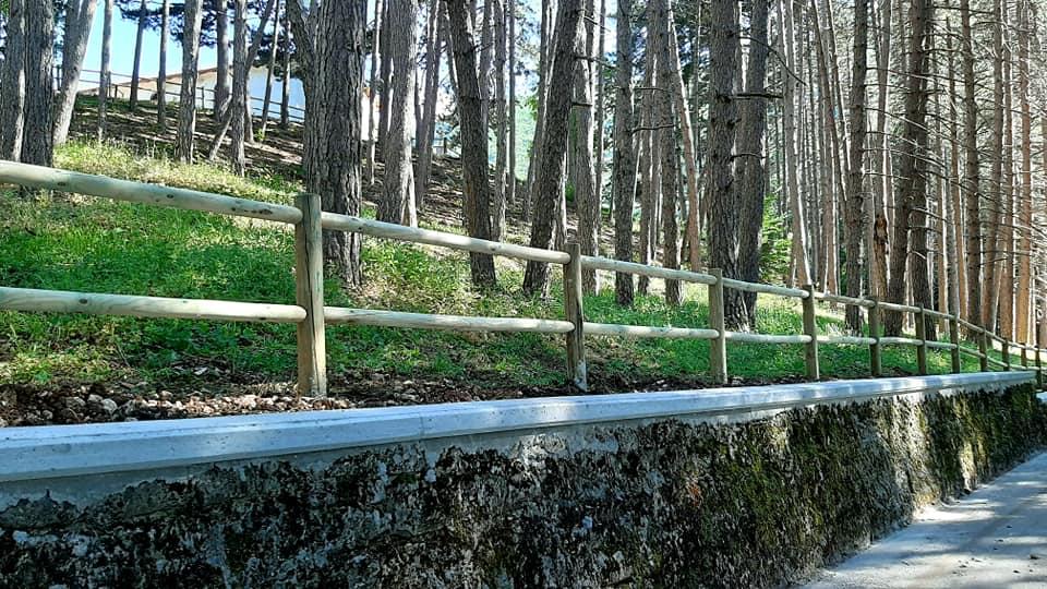 """RinnoviAMO Villavallelonga"", proseguono i lavori in Via Fonte Vecchia"