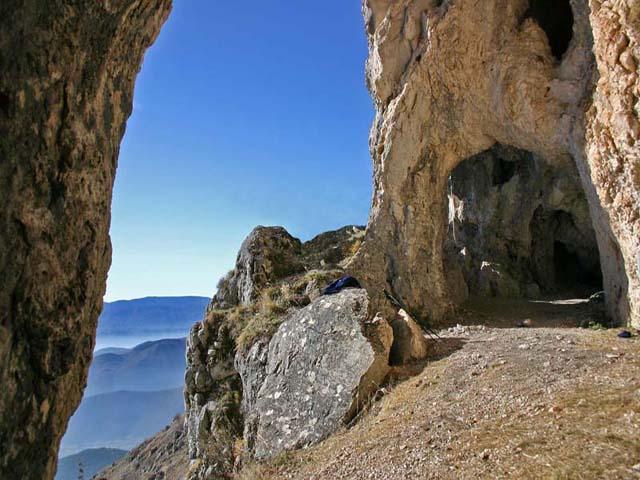 Comune di Massa D'Albe, riapertura del sentiero n.°4 del Monte Velino per la Grotta di San Benedetto