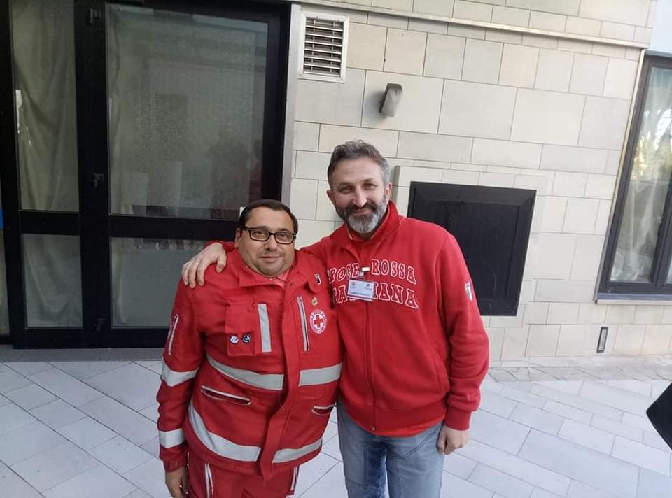 Addio a Eligio Ferrari vice presidente della Croce Rossa di Carsoli