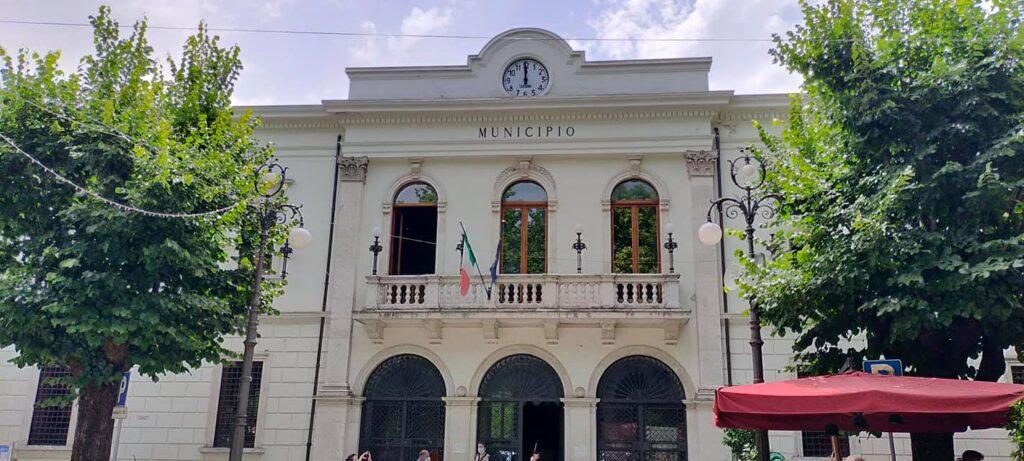 Il Legato per la città di Gaeta ha incontrato il Sindaco di Tagliacozzo