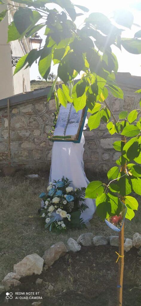 L'Estate Pescinese si apre con l'Albero della Vita, simbolo di ripartenza