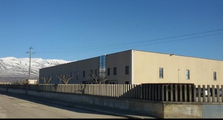 La storica azienda agricola Orto.Be.Mar. di Gianmarco e Quinto De Vincentis è stata rilevata dai fratelli Boscolo