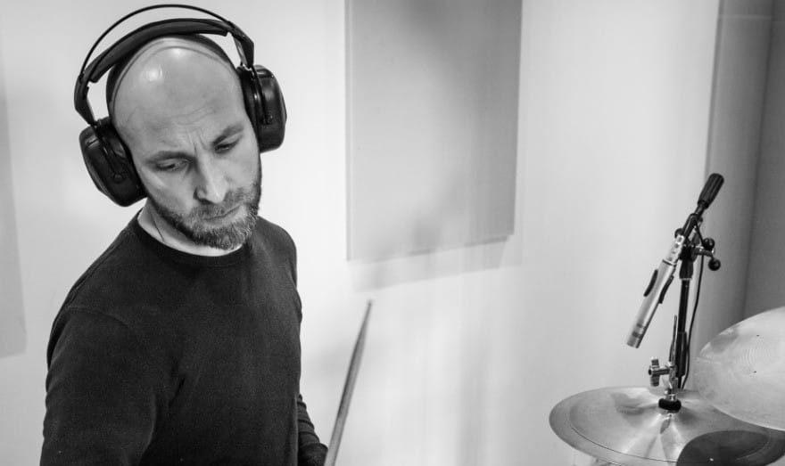 """Il maestro percussionista Pierluigi Tomassetti vince il premio """"Giuseppe Corsi città di Celano"""""""