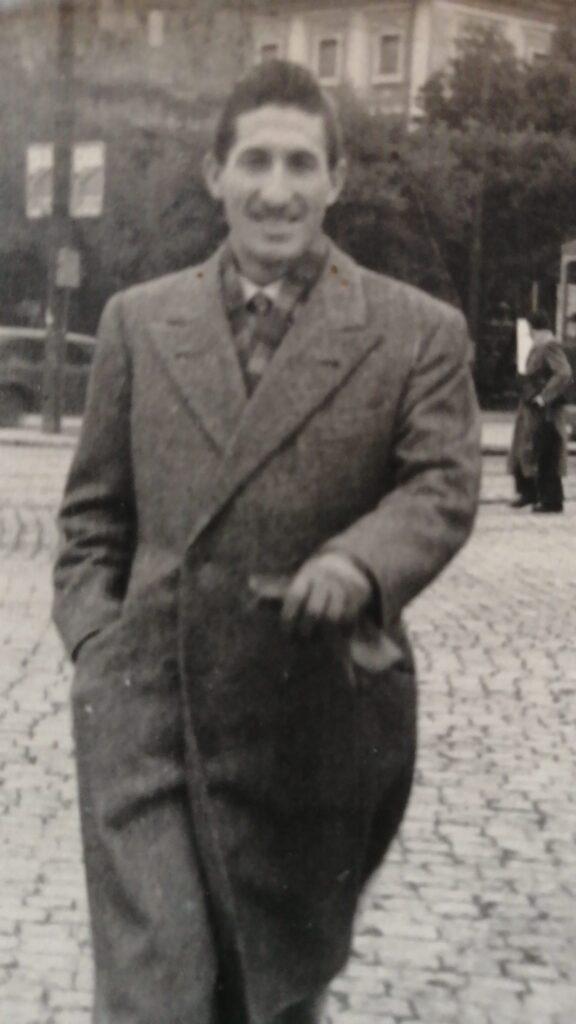 Gli auguri di Pescina per i 100 anni del concittadino Luigi Inglese
