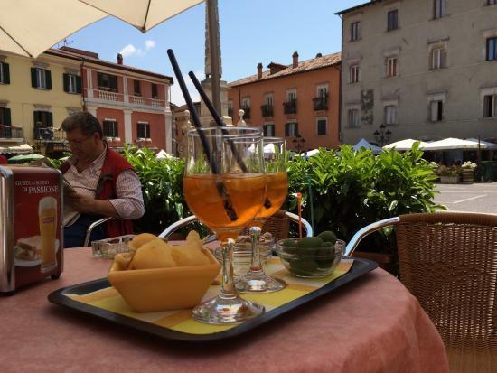 Ordinanza del sindaco di Tagliacozzo Vincenzo Giovagnorio per la chiusura notturna dei locali